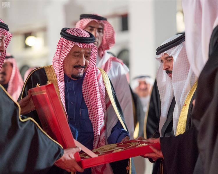 274 عامًا من علاقات المودة والتفاهم بين السعودية والبحرين - المواطن