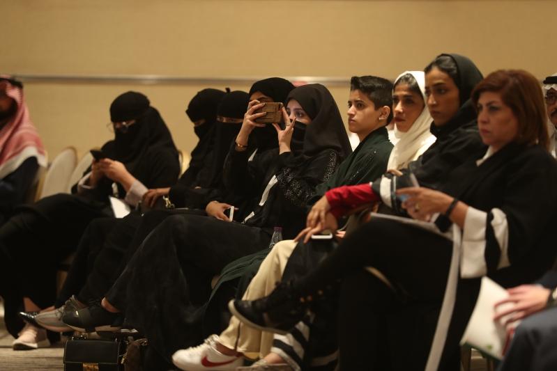الشليمي: منتدى الإعلام السعودي نقلة نوعية لمشاركة المرأة