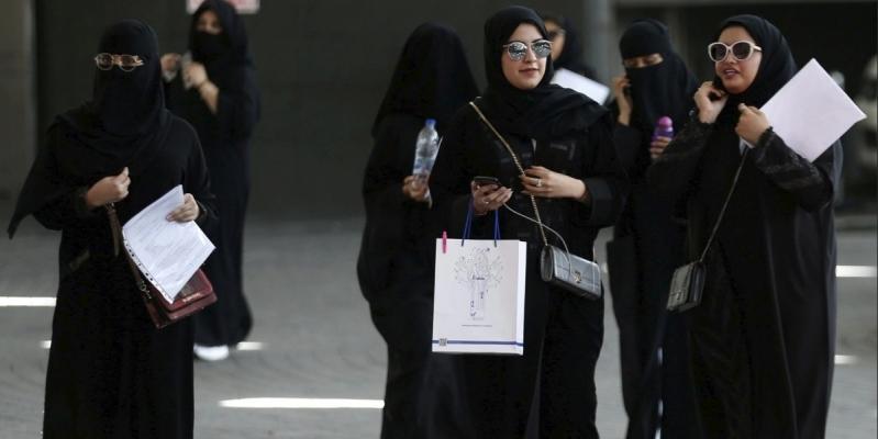 3 سيدات حققن إنجازات كبرى للمرأة السعودية في 2019