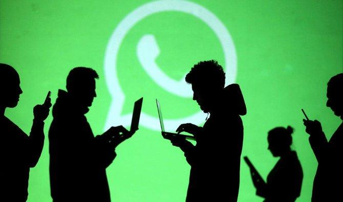 تحديث واتس اب الجديد WhatsApp للحد من انتشار المعلومات المضللة