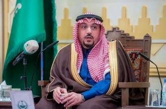 أمير القصيم: الدرعية جديرة بهذه المكانة التي توليها لها القيادة - المواطن