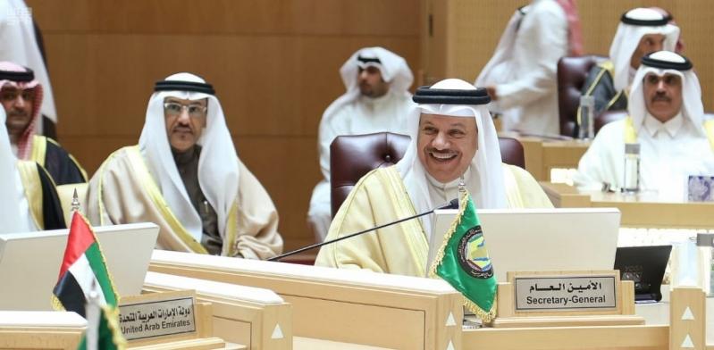 المجلس الوزاري لدول التعاون ينهي ترتيبات قمة #الرياض