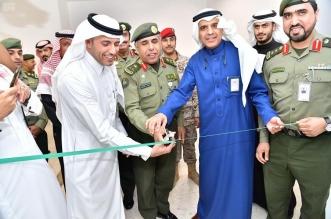 فيديو.. إطلاق المرحلة النهائية لجهاز الخدمة الذاتية بجوازات مطار الملك خالد - المواطن