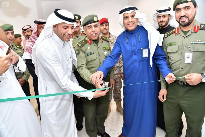 فيديو.. إطلاق المرحلة النهائية لجهاز الخدمة الذاتية بجوازات مطار الملك خالد