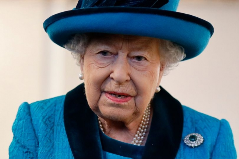 رسالة وفاة الملكة إليزابيث تثير ذعر البريطانيين