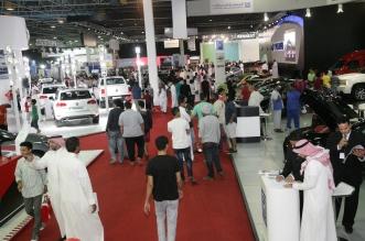 مفاجآت في معرض السيارات السعودي الدولي بجدة - المواطن