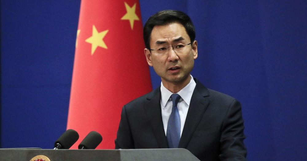 الخارجية الصينية: قضية خاشقجي شأن داخلي للمملكة