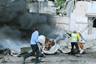 ارتفاع قتلى تفجير مقديشو إلى 50 شخصًا - المواطن
