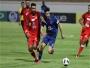 مباراة الأهلي ضد حرس الحدود
