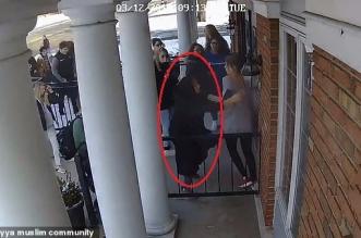 فيديو.. شجاعة مسلمة تنقذ عشرات الطلابالأمريكيين - المواطن