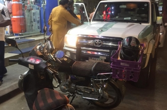 صور.. شرطة القصيم تضبط مخالفي الدراجات النارية - المواطن