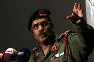 الجيش الليبي: لن نسمح لتركيا بالتدخل بملف النفط - المواطن