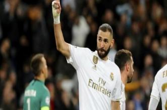 ضربة ليون تُجبر ريال مدريد على حماية بنزيمة - المواطن
