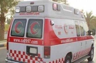 وفاة وإصابة 3 أشخاص بحادث مروع على طريق عرعر - طريف - المواطن