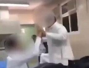 تعليم #مكة بعد اعتداء طالب على زميله: مزحة ثقيلة - المواطن