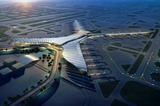 بالفيديو.. أول رحلات مبادرة عودة تغادر مطار الملك عبدالعزيز - المواطن