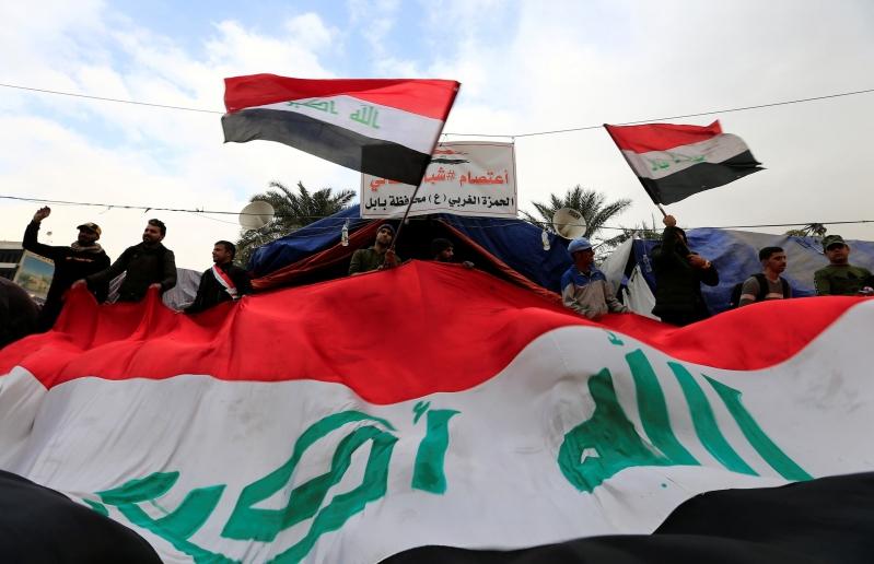 البنتاجون: لا يمكن تأكيد رسالة انسحاب التحالف من العراق