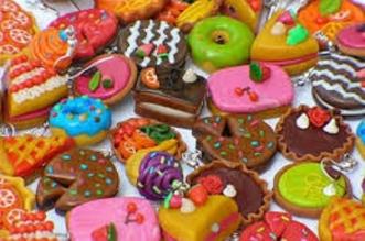 96709 الحلوى