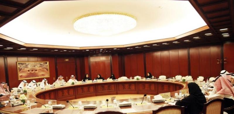 لجنة الاقتصاد بالشورى تناقش تقرير صندوق التنمية الصناعية