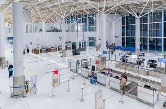 إنجاز 96 % بمشروع تطوير مطار عرعر والتشغيل الأسبوع المقبل - المواطن