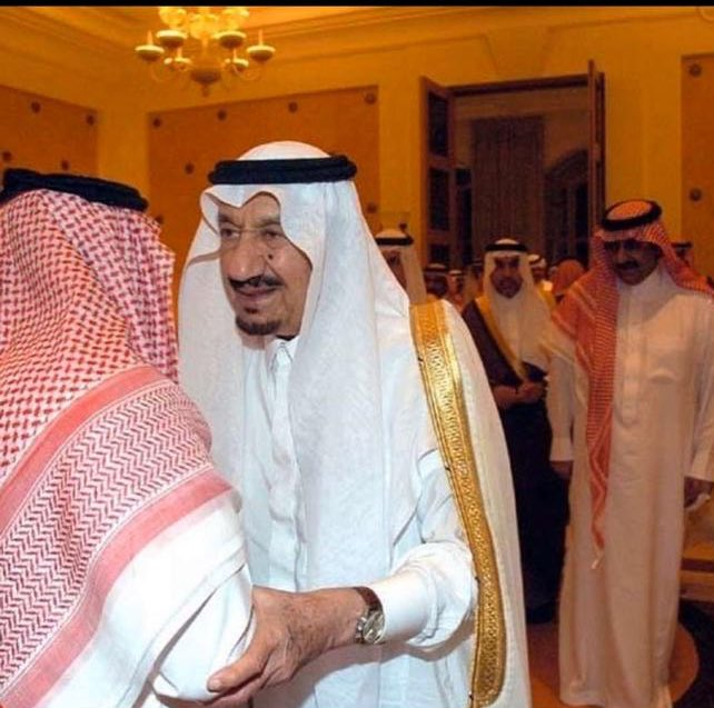 5 محطات وزارية في حياة الأمير متعب بن عبدالعزيز صحيفة المواطن الإلكترونية