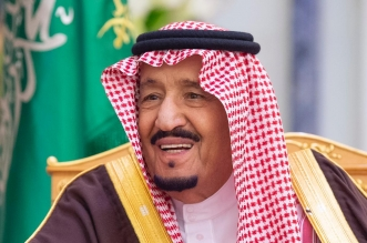 الملك سلمان: المملكة تقف إلى جانب الشعب العراقي انطلاقًا من روابط الأخوة - المواطن