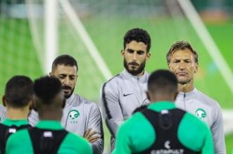 الأخضر يبحث عن اللقب الرابع أمام #البحرين بنهائي خليجي 24 - المواطن