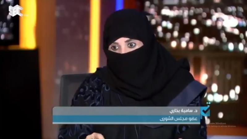 عضوة بالشورى: المرأة أكثر من الرجل في روح العمل