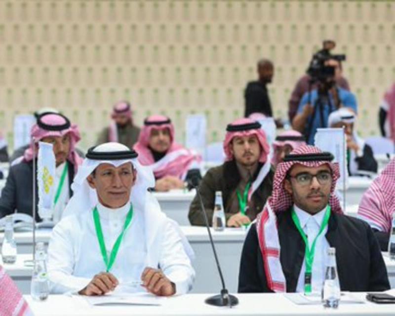 انتخاب أضواء العريفي عضوًا بـ مجلس إدارة الأولمبية السعودية - المواطن