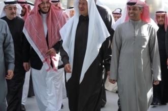 وزير الطاقة يطلق شارة العد التنازلي لإنتاج النفط من الخفجي - المواطن