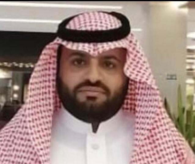 الدكتوراه لصالح الحارثي من جامعة الملك سعود