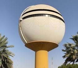 برج بريدة أسير الإهمال لأكثر من 30 عاماً - المواطن