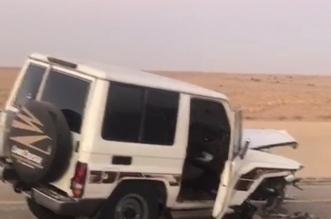 كوارث مميتة في نبقية القصيم ومطالب بتدخل فيصل بن مشعل - المواطن