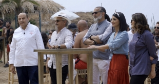 مواجهات على الشاطئ لإثبات الأقوى في Top Chef