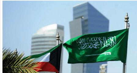 آلية عودة المواطنين وأفراد أسرهم من غير السعوديين من الكويت