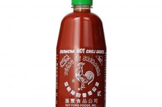 الغذاء والدواء تُحذر من صلصة الفلفل الحار Sriracha - المواطن