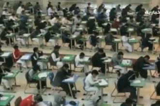 فيديو.. الطلاب والأهالي يستعدون لاختبارات الفصل الدراسي الأول - المواطن