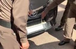 فيديو.. تقنية جديدة لرصد مخالفات السرعة في #جدة