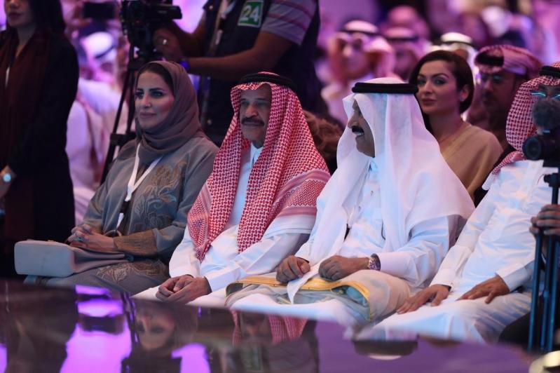 """الحارثي لـ""""المواطن"""": منتدى الإعلام السعودي سيكون ظاهرة سنوية"""