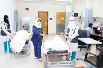 مستشفى الملك سلمان ينهي معاناة 25 مريضًا - المواطن
