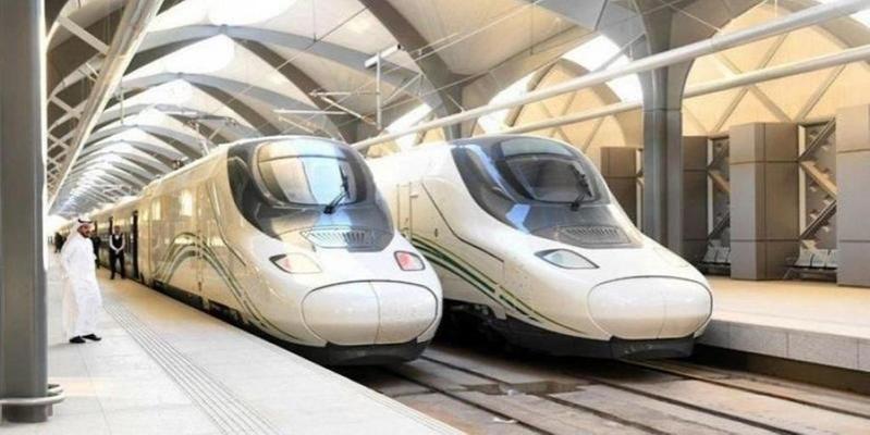 برنامج تدريبي لتأهيل الشباب السعودي لقيادة قطار الحرمين