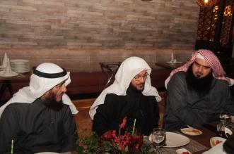 سفارة المملكة لدى الأردن تحتفي بوزير الشؤون الإسلامية - المواطن