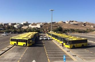 25 ألف حافلة ومركبة لنقل الطلاب خلال فترة الاختبارات - المواطن