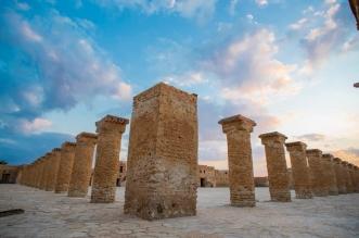 بالصور.. الأحساء متحف تراثي سعودي مفتوح للعالم - المواطن
