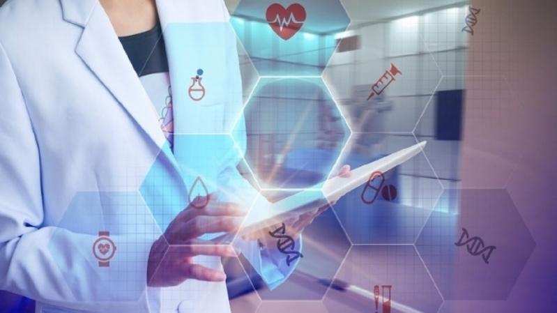 أفضل 8 تقنيات طبية جديدة خلال 2019