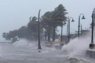 إعصار كيمي يقترب من شمال ولاية كوينزلاند الأسترالية - المواطن