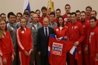 رسميًا.. #روسيا لن تشارك في كأس العالم 2022 - المواطن