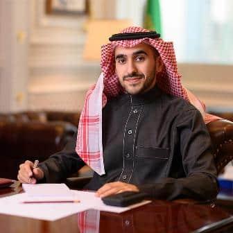 المهندس إبراهيم بن الشيخ مرشح انتخابات الغرفة التجارية بالرياض