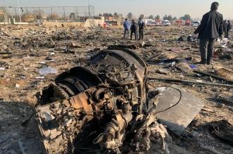 الطائرة الأوكرانية المنكوبة في إيران جديدة وفُحصت قبل يومين - المواطن