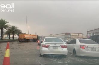 توقعات بأمطار ورياح مع غبار اليوم وهذه درجات الحرارة المسجلة فجرًا - المواطن